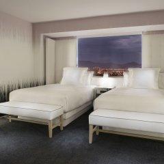 Отель SLS Las Vegas 4* Стандартный номер с 2 отдельными кроватями фото 2
