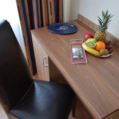Sophien Hotel Frankfurt удобства в номере фото 2