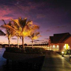 Отель Ayada Maldives бассейн