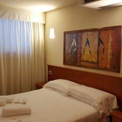 Hotel Principe di Piemonte 3* Стандартный номер разные типы кроватей