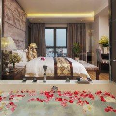 Athena Boutique Hotel 3* Представительский люкс с различными типами кроватей