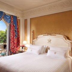Hotel Splendide Royal 5* Люкс с различными типами кроватей фото 7