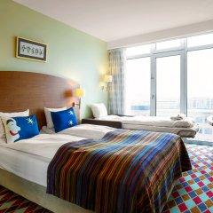 Tivoli Hotel 4* Стандартный номер с разными типами кроватей