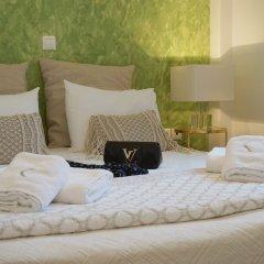 Отель Kappa Resort 4* Люкс с различными типами кроватей