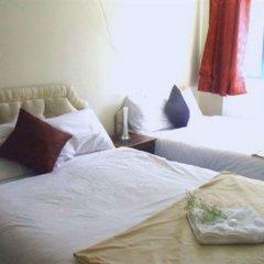 Essex Inn Hotel 2* Номер с общей ванной комнатой с различными типами кроватей (общая ванная комната)