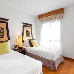 Отель Angsana Villas Resort Phuket комната для гостей фото 6