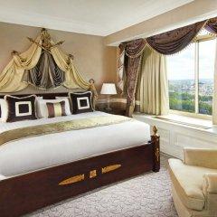 Отель London Hilton on Park Lane комната для гостей фото 11