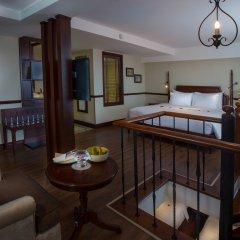Hanoi La Siesta Hotel & Spa 4* Люкс с различными типами кроватей