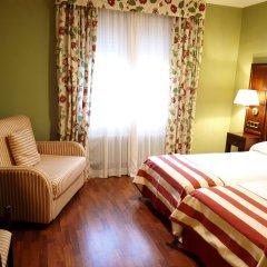 Hotel Husa Urogallo 2* Стандартный номер с двуспальной кроватью