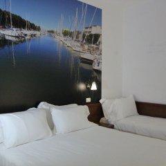 Hotel Sovrana & Re Aqva SPA 4* Стандартный номер разные типы кроватей