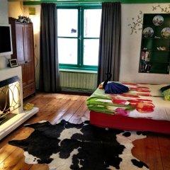 Отель Tulip of Amsterdam B&B 3* Номер Комфорт с различными типами кроватей