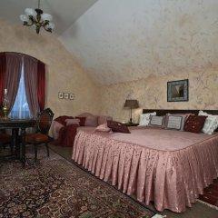 Гостиница Greenwood Residence 3* Номер Делюкс с различными типами кроватей