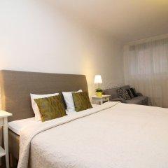 Апартаменты Tallinn City Apartments Апартаменты с различными типами кроватей