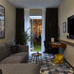 Hotel Indigo Antwerp - City Centre 4* Полулюкс