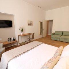 Отель Vatican Rome Suite Полулюкс с различными типами кроватей