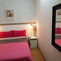 Отель Minshuku Iberica 3* Стандартный номер с различными типами кроватей