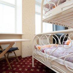 Гостиница Ретро Москва на Арбате Улучшенный номер с разными типами кроватей
