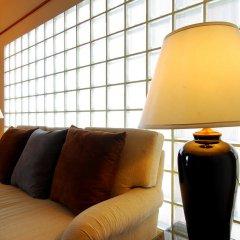 Отель Pantip Suites Sathorn 4* Люкс Премиум с различными типами кроватей