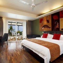 Отель Centara Ceysands Resort & Spa Sri Lanka 5* Номер Делюкс с различными типами кроватей фото 9