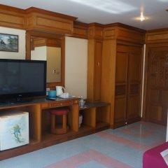 Lamai Hotel 3* Улучшенный номер с различными типами кроватей