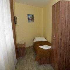 Гостиница Вояж Стандартный номер с различными типами кроватей фото 14
