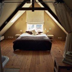 Отель B&B 1669 4* Апартаменты с различными типами кроватей