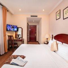 Rosaliza Hotel Hanoi 3* Номер Делюкс с различными типами кроватей