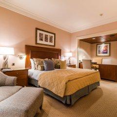 Hotel Okura Amsterdam 5* Представительский номер с различными типами кроватей фото 2
