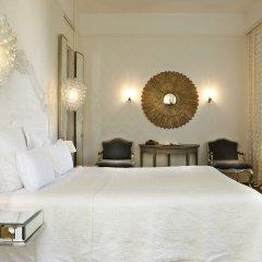 Отель Saint James Paris 5* Стандартный номер с различными типами кроватей фото 4