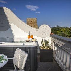 LHP Hotel River & SPA 5* Люкс повышенной комфортности с различными типами кроватей