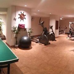 Отель Pacific Club Resort игровая комната
