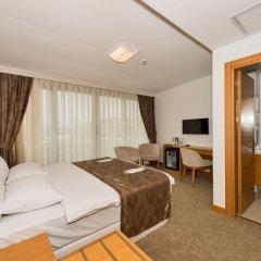 Mien Suites Istanbul 5* Люкс Economic с различными типами кроватей