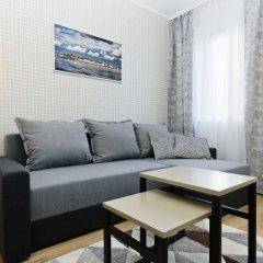 Апартаменты Apartments Wroclaw - Luxury Silence House Улучшенные апартаменты с различными типами кроватей