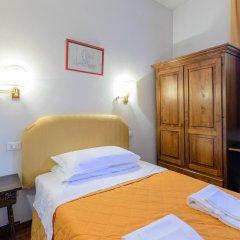 Hotel Rex 3* Стандартный номер с различными типами кроватей