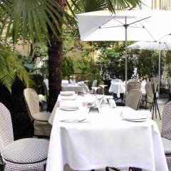 Отель Sofitel Paris Le Faubourg ресторан