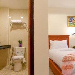 Отель Phaithong Sotel Resort комната для гостей фото 18