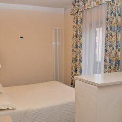 Hotel Dolomiti 4* Улучшенный номер с различными типами кроватей