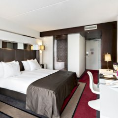 WestCord Fashion Hotel Amsterdam комната для гостей