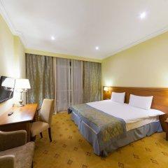 Гостиница Биляр Палас 4* Улучшенный номер с различными типами кроватей фото 8