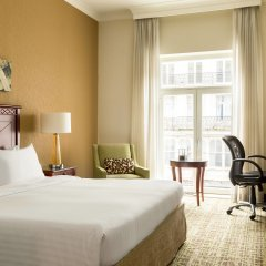 Brussels Marriott Hotel Grand Place 4* Стандартный номер с различными типами кроватей