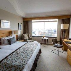Отель London Hilton on Park Lane комната для гостей