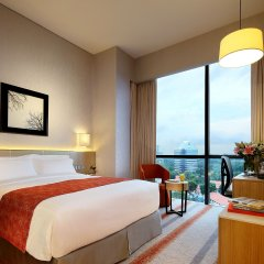 Park Hotel Alexandra 4* Номер Премьер с двуспальной кроватью