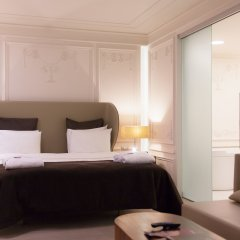 Гостиница Crowne Plaza St.Petersburg-Ligovsky (Краун Плаза Санкт-Петербург Лиговский) 4* Люкс с двуспальной кроватью фото 8