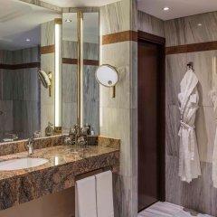 Отель Pullman Madrid Airport & Feria Мадрид ванная