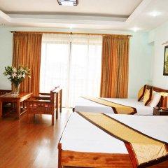 Отель Camellia 3 2* Номер Делюкс