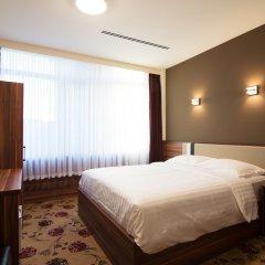 Hotel King's Court 3* Стандартный номер с различными типами кроватей фото 2