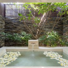 Отель The Sea Koh Samui Boutique Resort & Residences Самуи комната для гостей фото 23