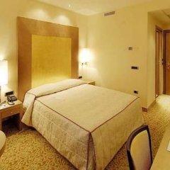 Hotel Tiffany Milano 4* Стандартный номер