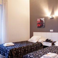 Отель Hostal Besaya комната для гостей фото 5