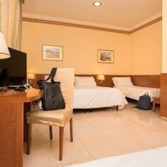 Hotel Portamaggiore 3* Улучшенный номер с различными типами кроватей фото 14